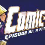 Review: Comic Con episode IV: a fan's Hope