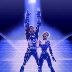 Review: Tron (1982)