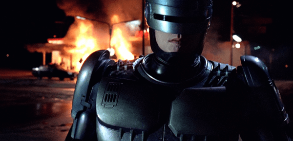 Robocop (c) 20th Century Fox