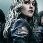 Review: The 100 « Pilot »