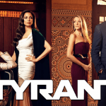 Review: Tyrant
