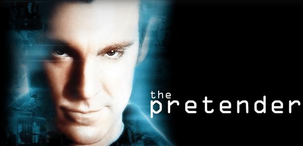 The Pretender (c) NBC