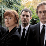 Review: Crossing Lines