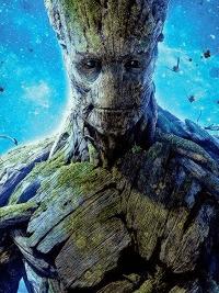 """Je s'appelle Groot"""