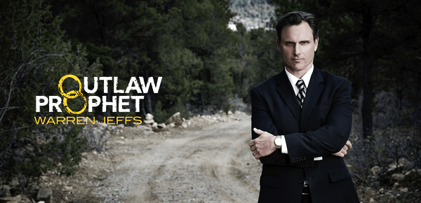 Outlan Prophet - Warren Jeffs (c) Sony Pictures Television