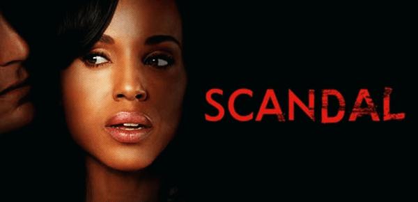 Scandal (c) ABC Studios