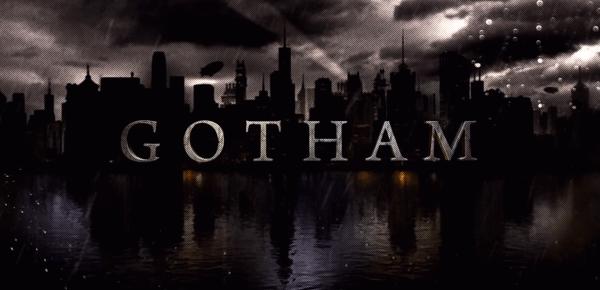 Gotham (c) Fox