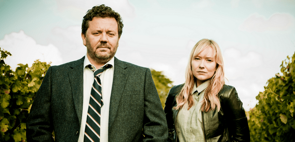 the Brokenwood Mysteries (c) Prime TV