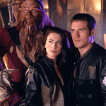 Review: Farscape (1999 – 2003)