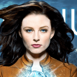 "Review : Continuum ""Second chances"""