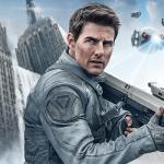 Review: Oblivion (2013)