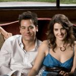 "Review : How I Met Your Mother ""Something New"""