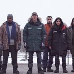 Siberia (épisodes 7 à 11)