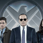 Review: Agents of SHIELD « 0-8-4 »