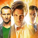 [Recap] Actu: Doctor Who fête ses 50 ans !