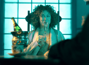 Alex Kingston (Pr. River Song)