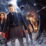 S07E15 - the Time of the Doctor