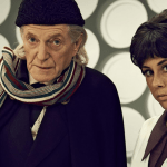 Review: An Adventure in Space and Time (2013)