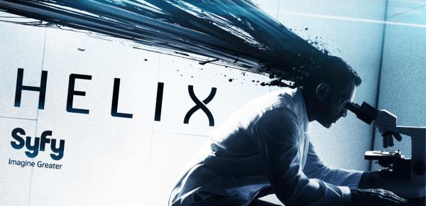 Helix (c) SyFy