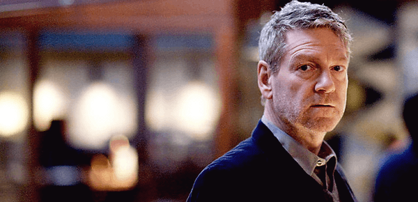 Wallander (c) BBC Scotland / Zodiak Entertainment Kenneth Brannagh (Kurt Wallander)