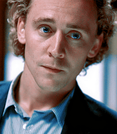 Tom Hiddleston (Magnus Martinsson)