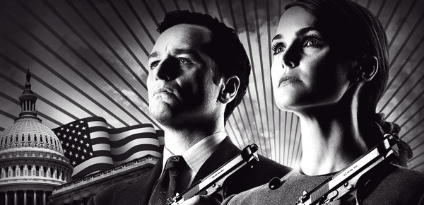 the Americans (c) FX