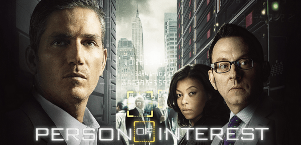 Person of Interest (c) CBS