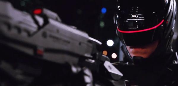 Robocop (c) Sony Pictures