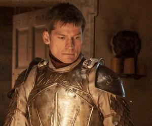 Nikolaj Coster-Waldlau (Jaime Lannister)
