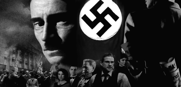Hitler: the Rise of Evil (c) CBS / CBC