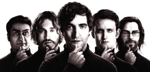 Silicon Valley (c) HBO