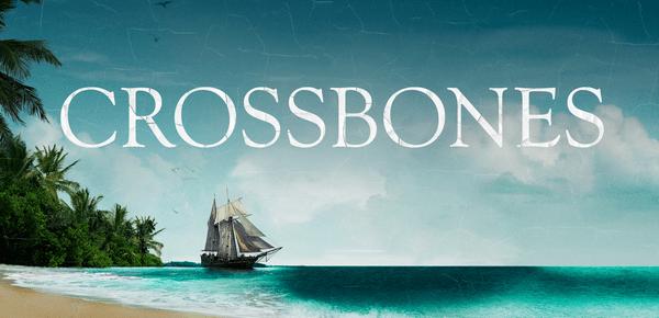 Crossbones (c) NBC