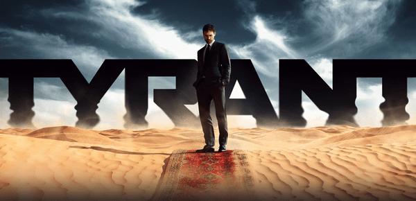 Tyrant (c) FX
