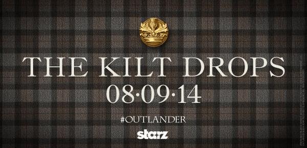 Outlander (c) Starz