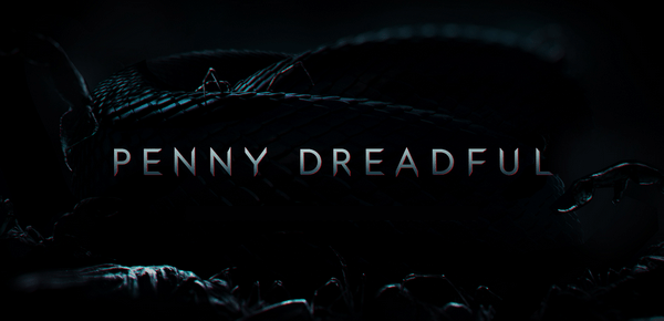 Penny Dreadful (c) Showtime