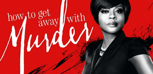 How to get away with Murder (c) ABC