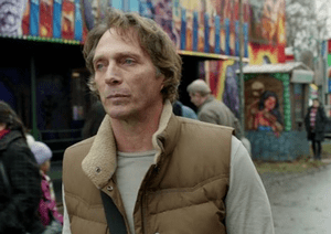 David Fichtner (Carl Hickman)