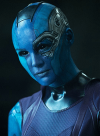 Karen Gillan (Nebula)