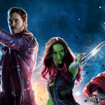 Review: Guardians of the Galaxy (2014)