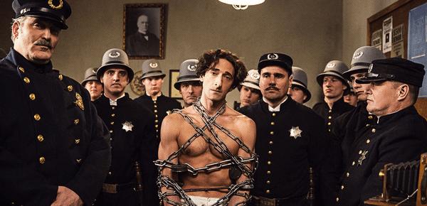 Houdini (c) Lionsgate Television