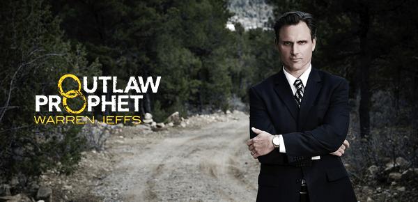 Outlan Prophet - Warren Jeffs (c) Sony Pictures Television