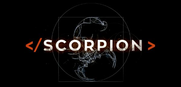 Scorpion (c) CBS