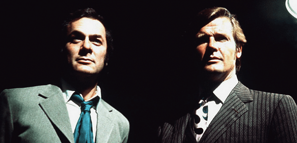 the Persuaders (c) ITV