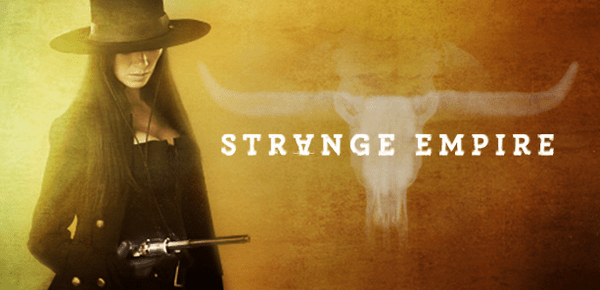 Strange Empire (c) CBC