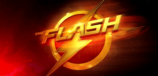 the Flash (c) the CW