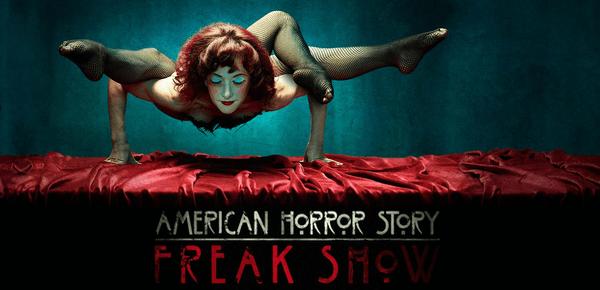 American Horror Story (c) FX