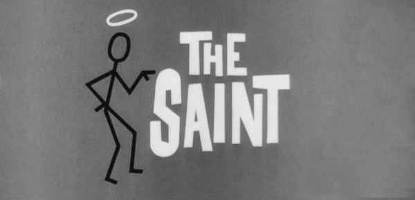 the Saint (c) ITV