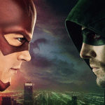 S01E08 - Flash VS. Arrow
