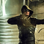 Arrow S03E08 - the Brave and the Bold